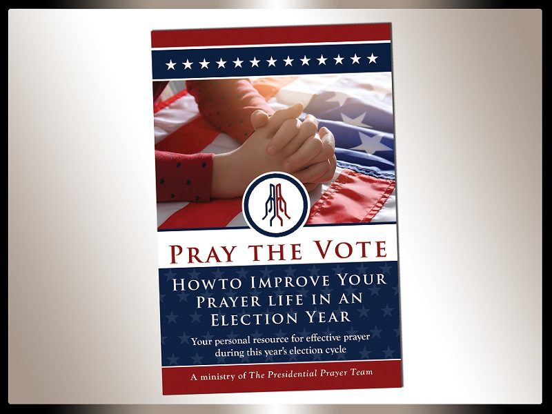 2020 Pray the Vote Guide